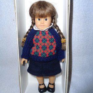 American Girl Doll MINI Retired Molly McIntire